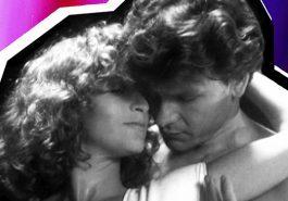 Dirty Dancing | Remake para a TV ganha poster com pose clássica do original!