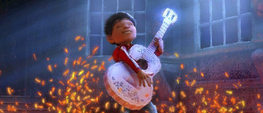 Viva – A Vida é uma Festa | Nova animação da Pixar ganha seu primeiro trailer!