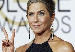 Filmes | Jennifer Aniston será uma ex-rainha de concursos de beleza na comédia Dumplin!