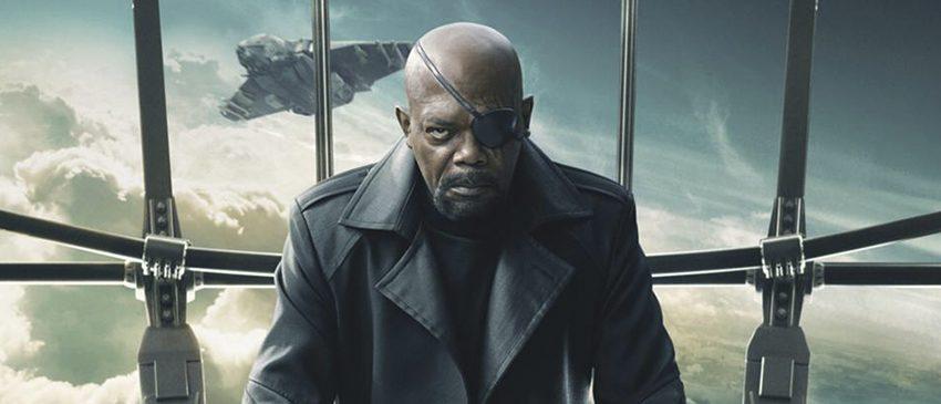 Marvel | Samuel L. Jackson sugere a volta do Caveira Vermelha nos filmes!