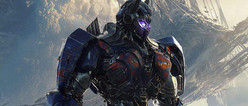 Transformers: O Último Cavaleiro | Novo trailer focado em nova protagonista é revelado!