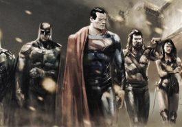 DC Comics | A Warner Bros. quer dois filmes lançados em 2018!
