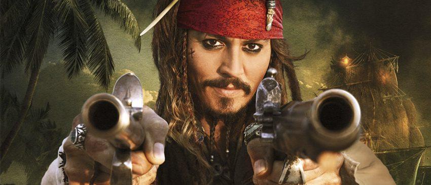 Piratas do Caribe: A Vingança de Salazar | Segundo trailer do filme é lançado!