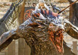 Game of Thrones   Os dragões terão o tamanho de um Boeing 747!