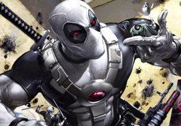 Deadpool 3 | X-Force será introduzida no filme!