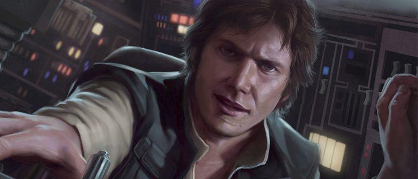 Han Solo | Longa será diferente de todos os outros da franquia!
