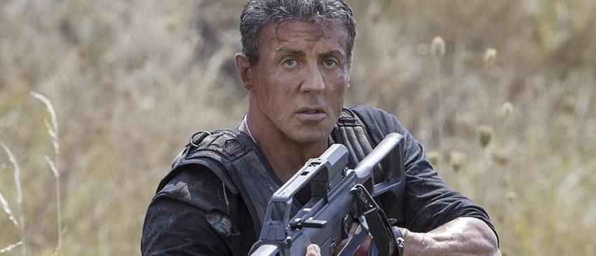 Guardiões da Galáxia Vol.2 | Diretor fala sobre Sylvester Stallone no filme!