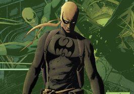 Punho de Ferro | Herói não usará o clássico uniforme dos quadrinhos tão cedo!