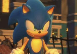 Games | Veja o primeiro vídeo de Sonic Forces, novo jogo do ouriço mais rápido do mundo!