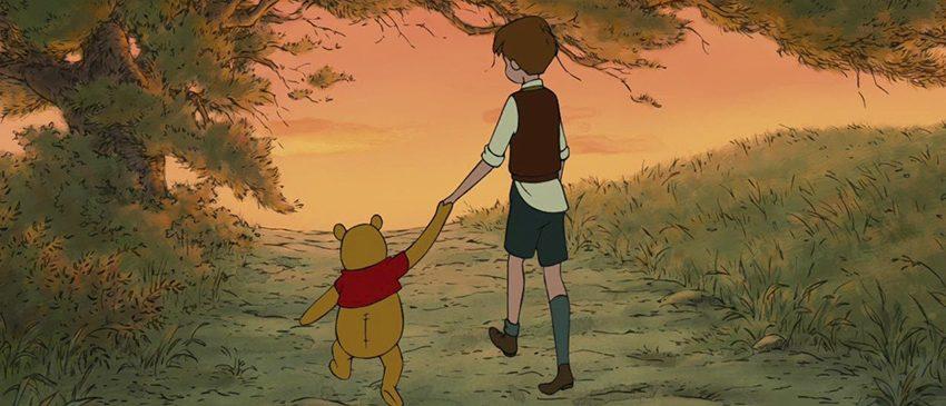 Ursinho Pooh | Filme com atores terá roteirista ganhador do Oscar por Spolight!