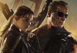 Filmes | Sexto filme da franquia Exterminador do Futuro é cancelado!