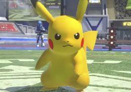 Games | Game Freak pode estar trabalhando em Pokémon para o Nintendo Switch!