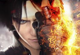 Séries | SNK anuncia The King of Fighters: Destiny, série baseada no game!