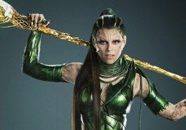 Power Rangers   Elizabeth Banks fala sobre uma possível sequência do longa!