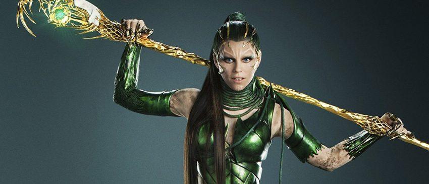 Power Rangers | Elizabeth Banks fala sobre uma possível sequência do longa!