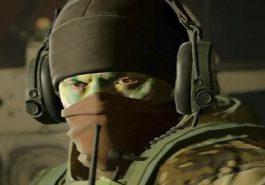 Games | Saiba mais sobre a Mira Thermal de Glaz em Rainbow Six Siege!