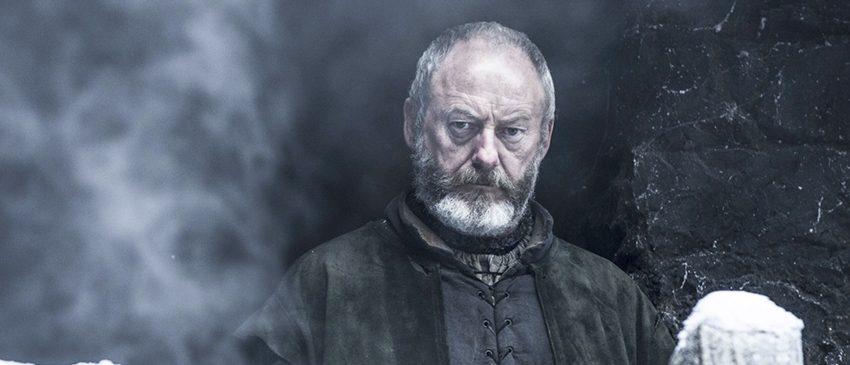 Game of Thrones | Sor Davos e seu spoiler sobre a data de estreia da sétima temporada!