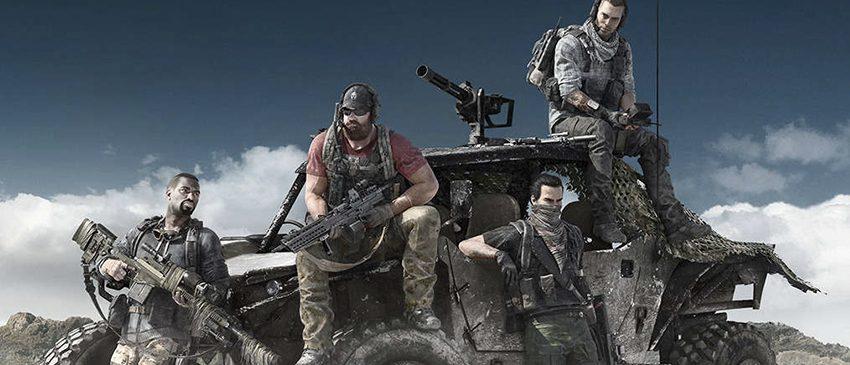 Ghost Recon Wildlands | Ubisoft revela conteúdos pós-lançamento!