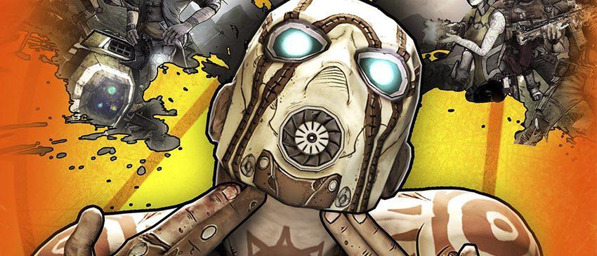 Games | Borderlands 3 pode estar em desenvolvimento!