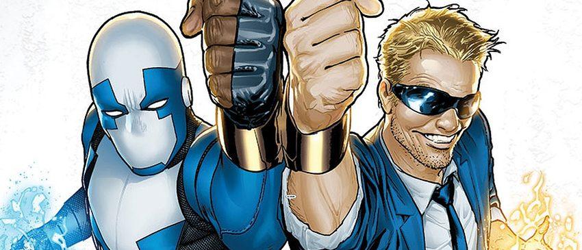 Quantum & Woody | Diretores de Vingadores vão dirigir o piloto!