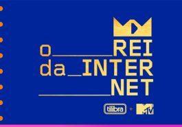 O REI DA INTERNET   Um papo divertido com os vencedores do reality!