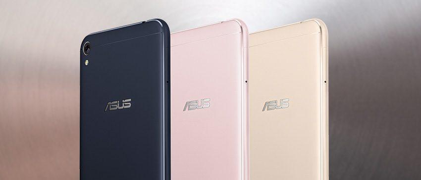ASUS | Confira o novo Zenfone Live, apresentado no cruzeiro da empresa!