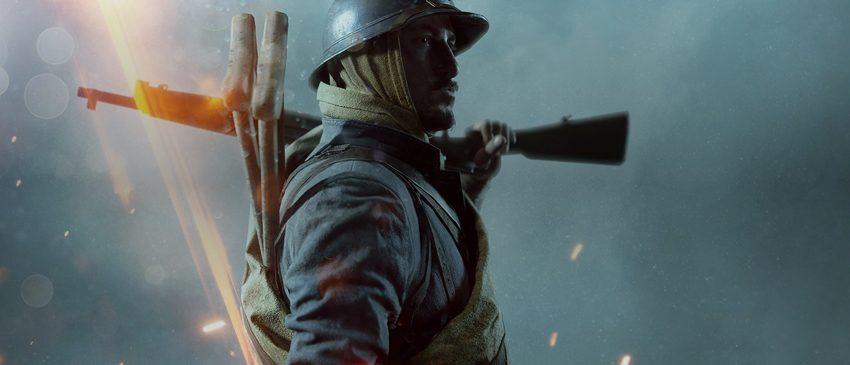 Battlefield 1 | DICE revela trailer inédito da primeira DLC!