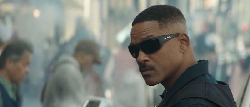 Bright | Netflix revela novo teaser de seu filme original!