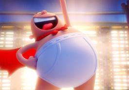 As Aventuras do Capitão Cueca | Revelado o primeiro trailer da nova animação da DreamWorks!