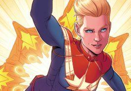 CCXP   Artista de Captain Marvel, Thony Silas na Tour Nordeste!