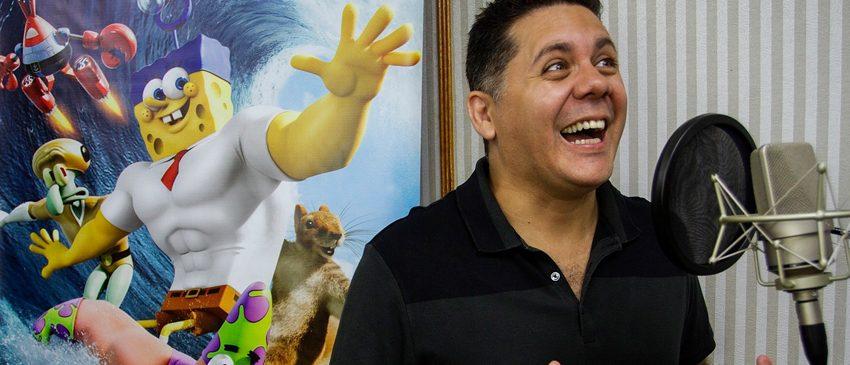 CCXP | Wendel Bezerra, o dublador de Goku, é confirmado na Tour Nordeste!