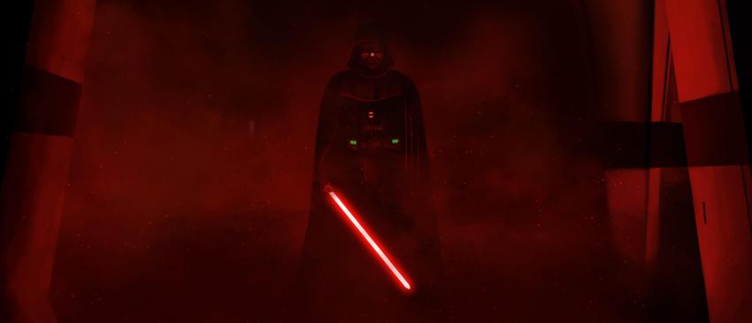 Rogue One | Novo video com diretor mostra as dificuldades de trazer novamente Darth Vader aos cinemas!