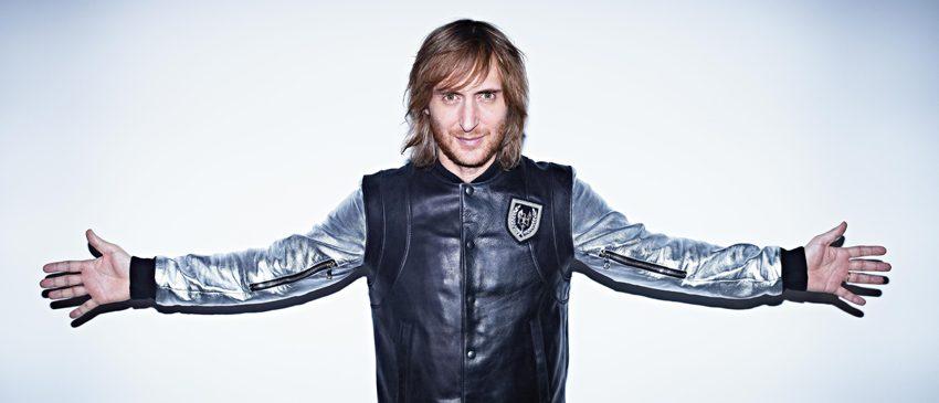 MÚSICA | David Guetta lança música nova com Nicki Minaj e Lil Wayne!