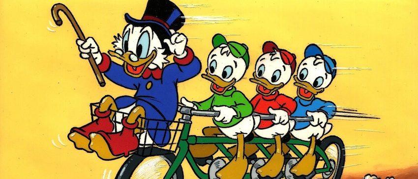 Games | Capcom anuncia coletânea de jogos remasterizados da Disney!