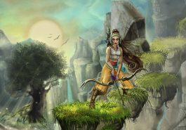 Games | Estúdio brasileiro lança Ponami, game plataforma com RPG para Android!