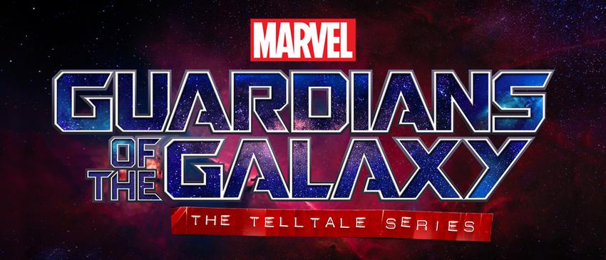 GUARDIÕES DA GALÁXIA | Telltale revela primeiro trailer do jogo da equipe da Marvel!