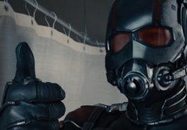 Homem-Formiga   Novas artes conceituais são reveladas pela Marvel!