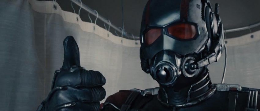Homem-Formiga | Novas artes conceituais são reveladas pela Marvel!