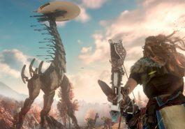 Horizon: Zero Dawn | Sony está desenvolvendo DLC para o game!