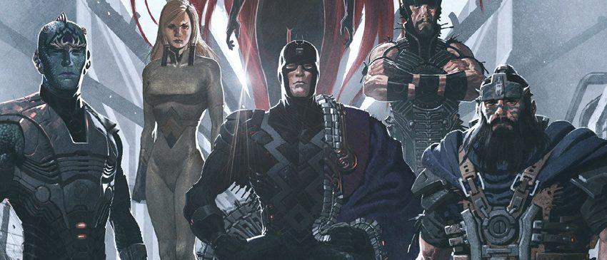 Inumanos | Marvel encontra ator para protagonista da série!