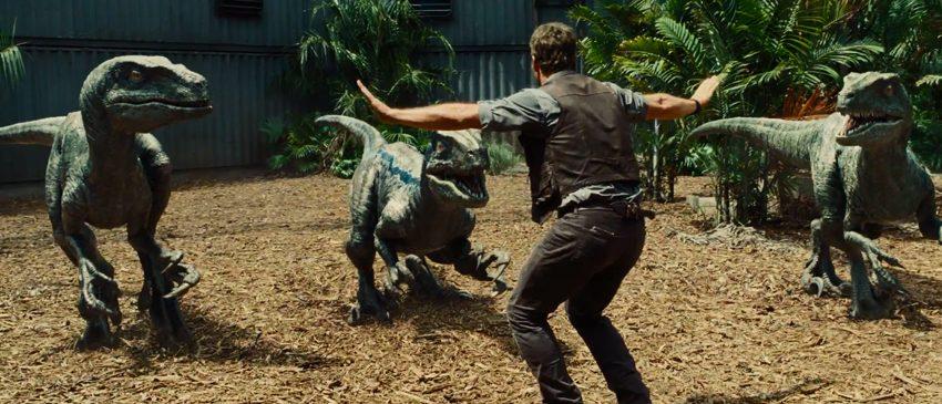 Jurassic World 2 | Primeira imagem do longa é revelada oficialmente!