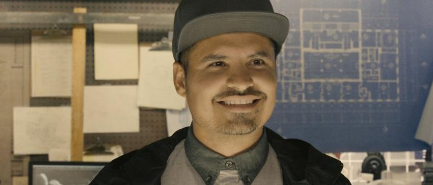 HOMEM-FORMIGA E A VESPA | Michael Peña confirma retorno na sequência!