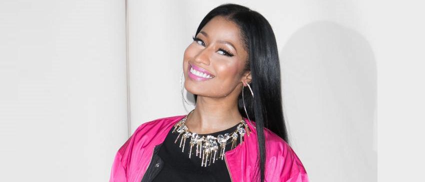 Música | Nicki Minaj está de volta com três músicas novas!