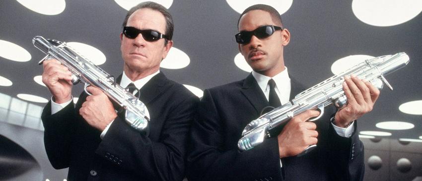 Homens de Preto | Diretor afirma que um quarto filme não deverá acontecer!