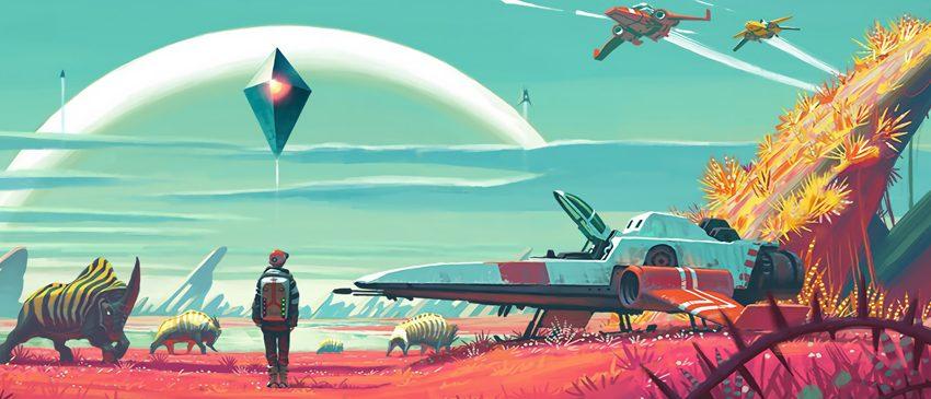 No Man's Sky | Nova atualização é revelada pela Hello Games!