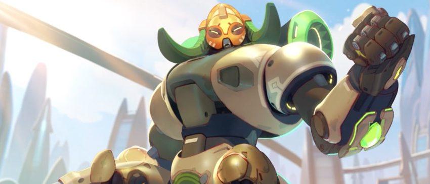 Overwatch | Nova personagem é anunciada para o game!
