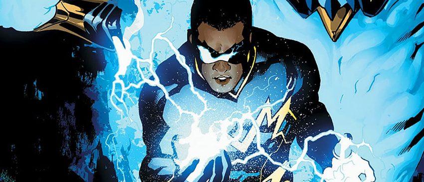 RAIO NEGRO | CW divulga primeira imagem oficial da série!