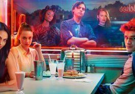 Riverdale   Série é renovada pela CW para uma segunda temporada!