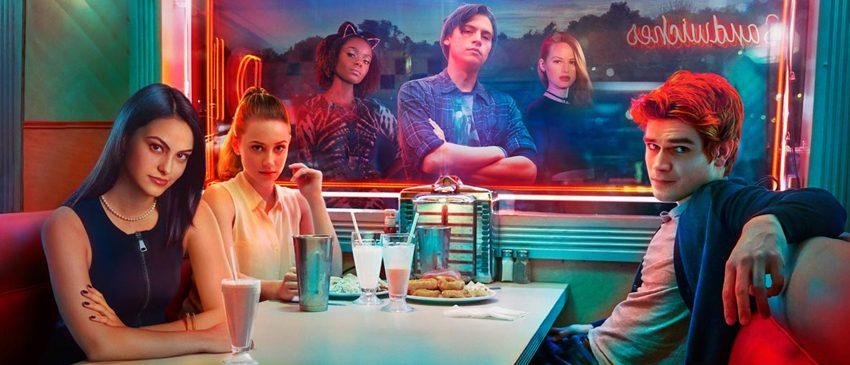 Riverdale | Série é renovada pela CW para uma segunda temporada!