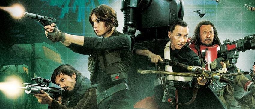 STAR WARS | Mente por trás de Rogue One está desenvolvendo novo derivado da franquia!